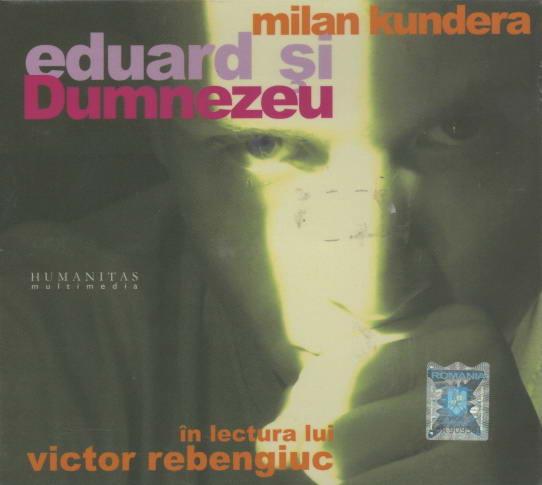 Eduard si Dumnezeu, Audiobook