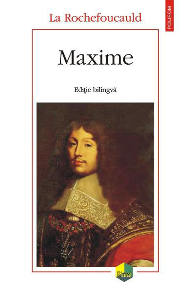 La Rochefoucauld | Maxime