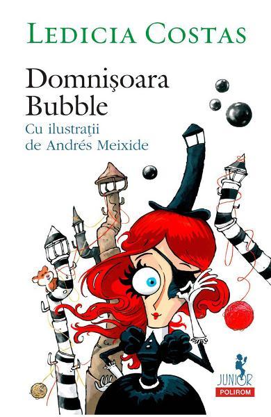 Ledicia COSTAS | Domnisoara Bubble
