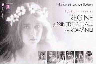 Lelia ZAMANI, Emanuel BADESCU - Flori din trecut