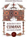Manastirea Comana - intre isto...