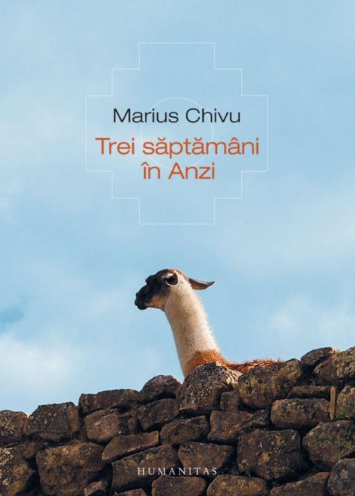 Marius CHIVU | Trei saptamani in Anzi. Cu fotografiile autorului