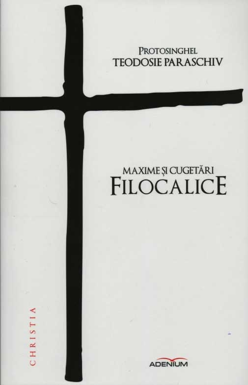 Maxime si cugetari filocalice