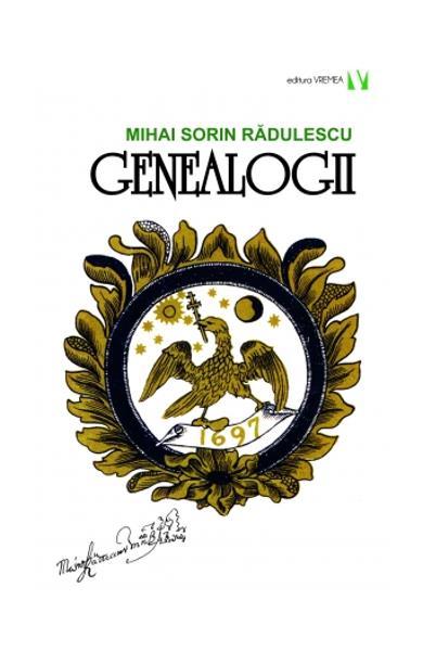 Mihai Sorin RADULESCU   Genealogii