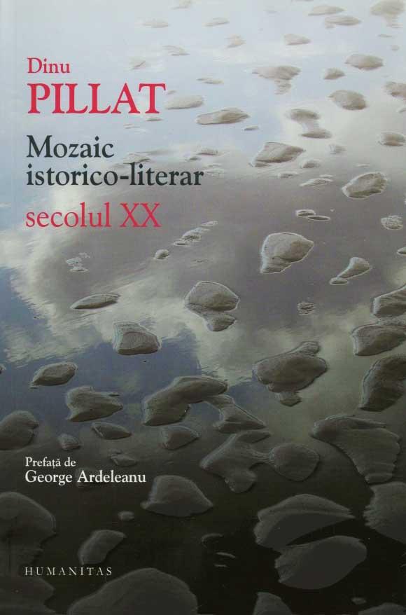 Mozaic istorico-literar. Secolul XX