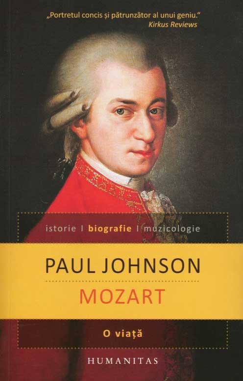 Mozart. O viata