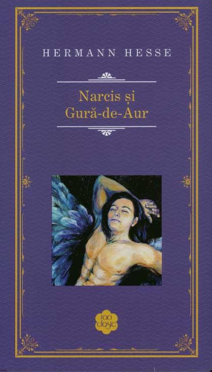 Narcis si Gura-de-Aur
