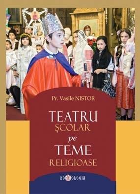 Teatru scolar pe teme religioase