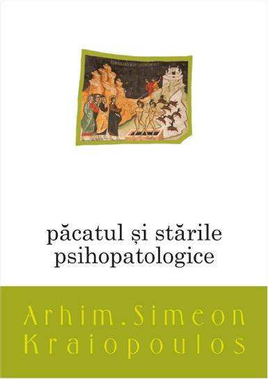 Pacatul si starile psihopatologice de Simeon Kraiopoulos