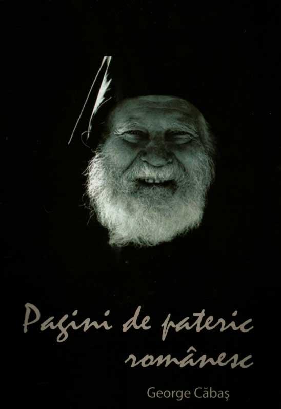 Pagini de pateric romanesc