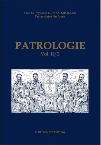Patrologie vol II/2