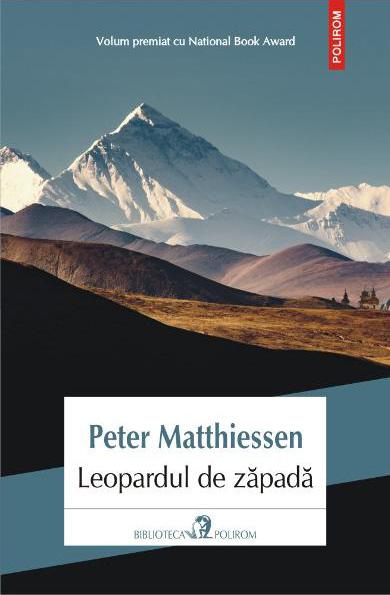 Peter MATTHIESSEN | Leopardul de zapada
