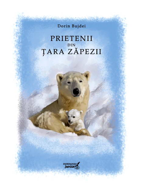 Prietenii din Tara Zapezii, Dorin Bujdei