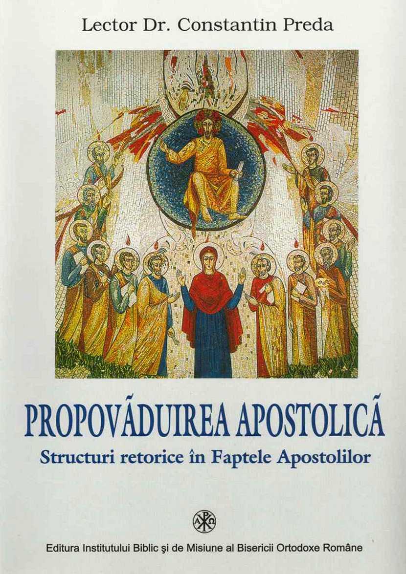 Propovaduirea apostolica
