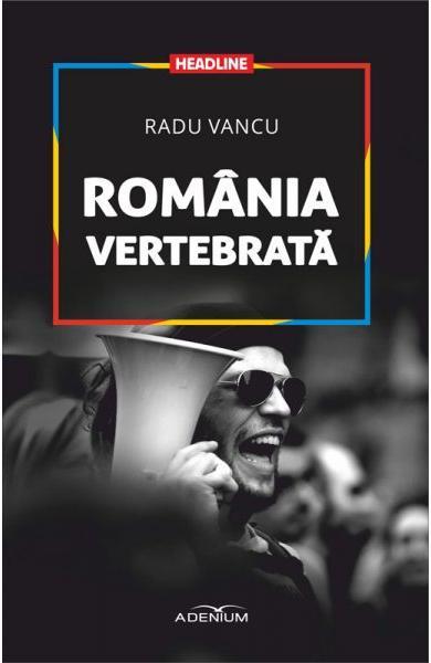 Radu VANCU   ROMANIA VERTEBRATA