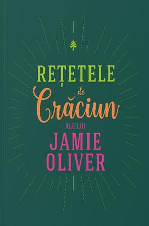 Retetele de Craciun ale lui Jamie OLIVER/ extras LB nr. 1
