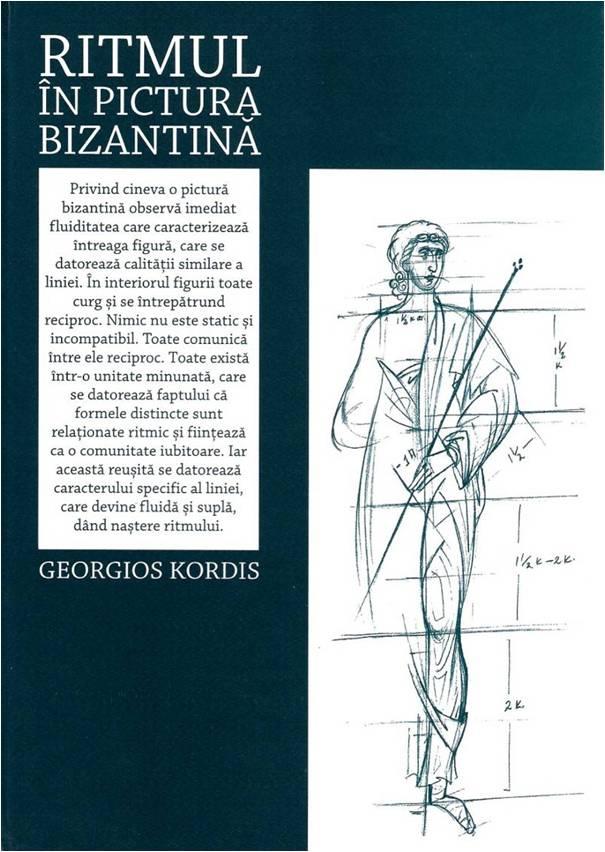 Ritmul in pictura bizantina de Georgios KORDIS