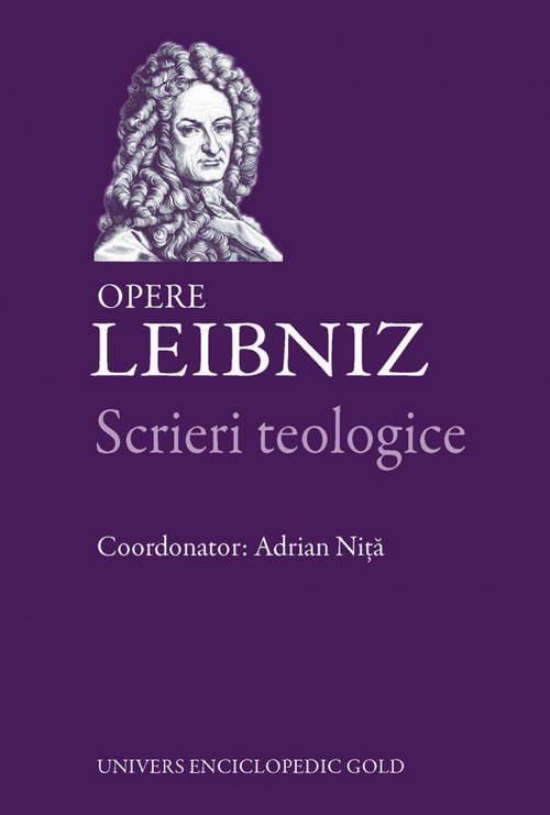Opere. Scrieri teologice - Leibniz