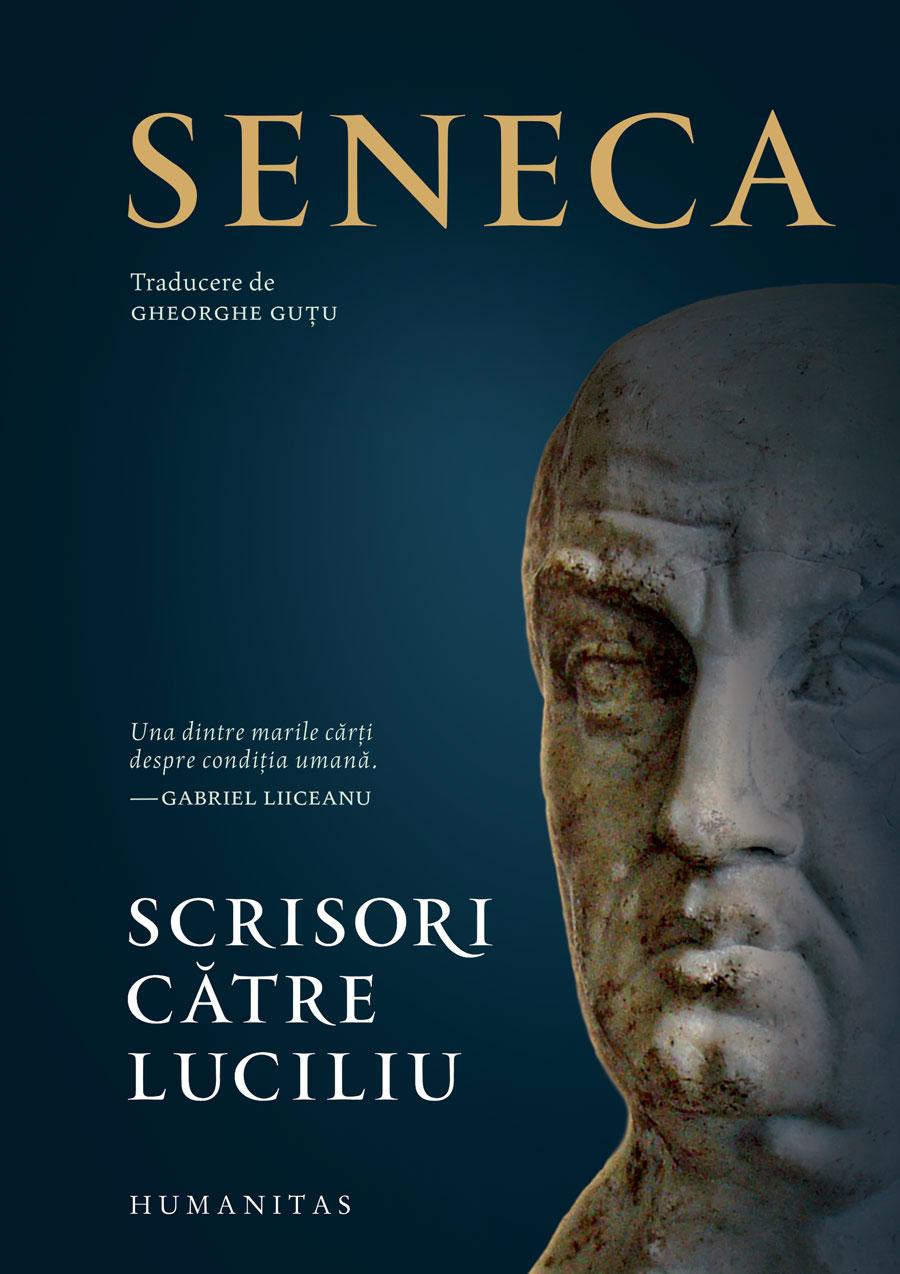 SENECA - Scrisori catre Luciliu