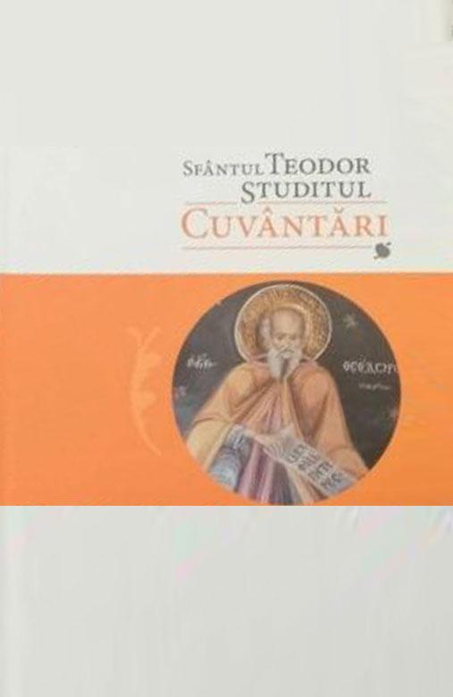 Sfantul Teodor Studitul   Cuvantari