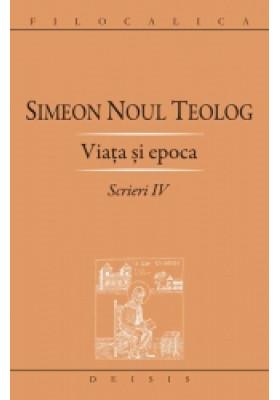 Simeon Noul Teolog, Scrieri IV. Viata si opera