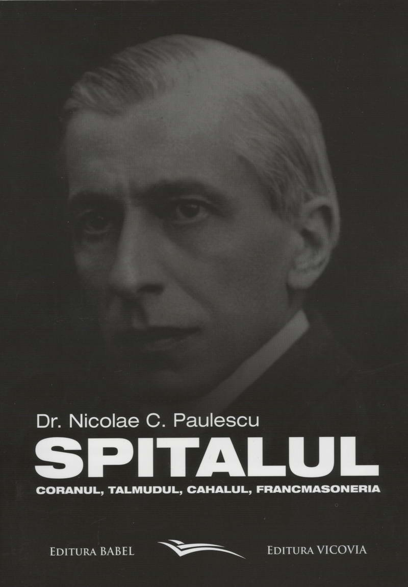 Spitalul, Nicolae C. Paulescu