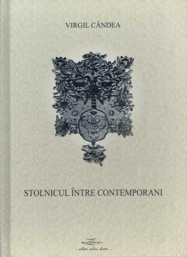 Stolnicul intre contemporani, Virgil Candea