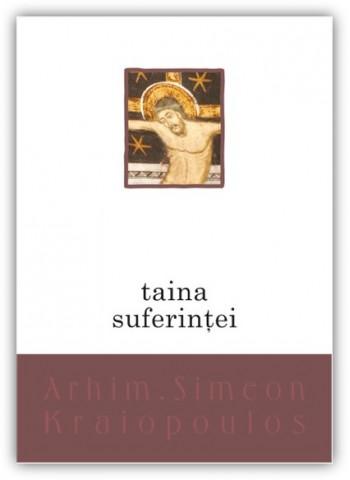 Taina suferintei de Simeon Kraiopoulos
