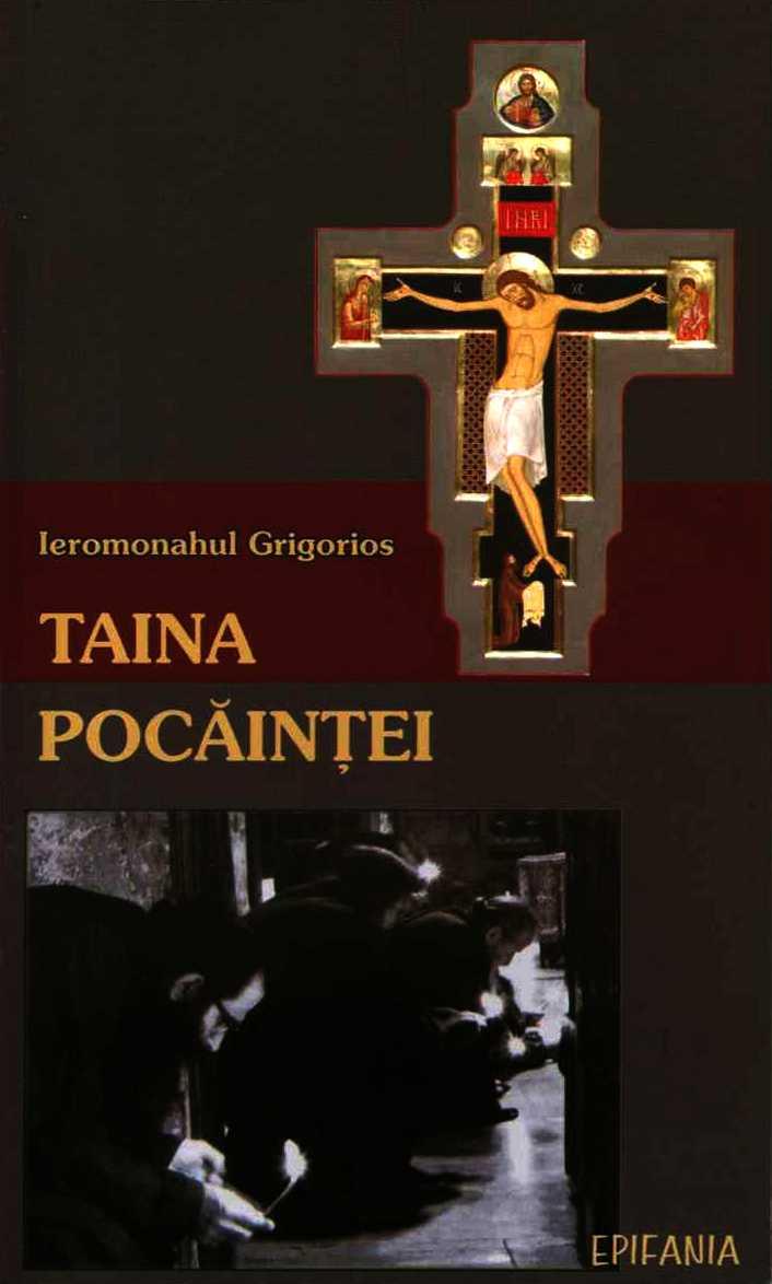 Taina Pocaintei