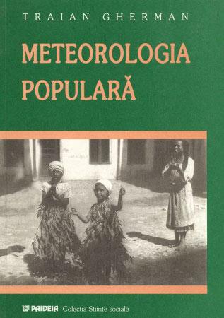 Traian GHERMAN - Meteorologia populara