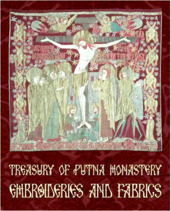 Treasury of Putna Monastery - Embroideries and Fabrics