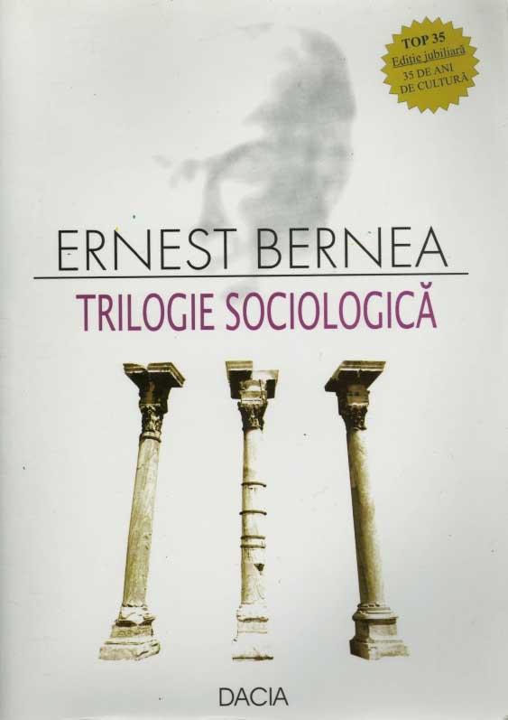 Trilogie sociologica