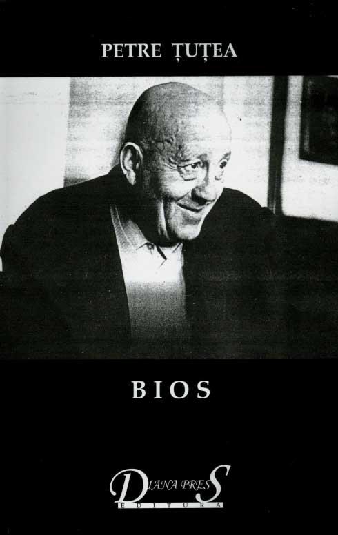 Scrieri filosofice, vol. 3. Bios