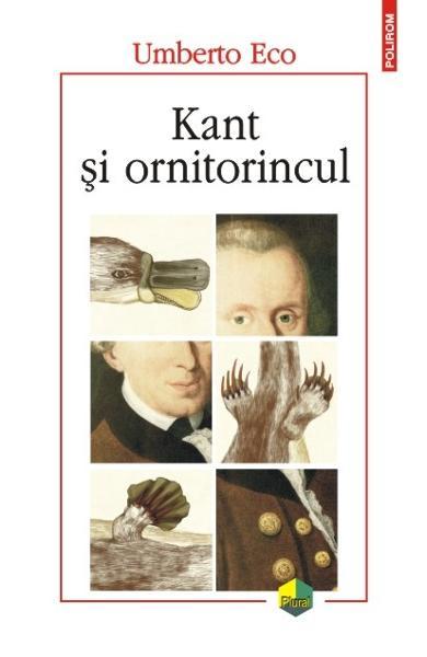 Umberto ECO   Kant si ornitorincul