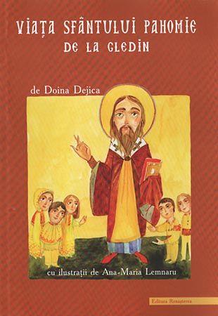 Viata Sfantului Pahomie de la Gledin