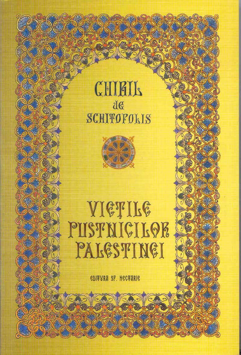 Vietile Pustnicilor Palestinei, editie brosata