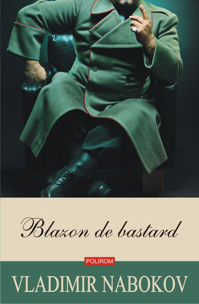 Vladimir NABOKOV, Bend Sinister - Blazon de bastard