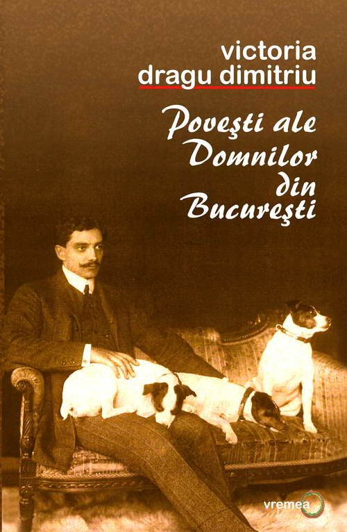 Povesti ale domnilor din Bucuresti