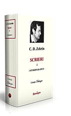 Scrieri, vol. 4. Istogriografice. C.D. Zeletin