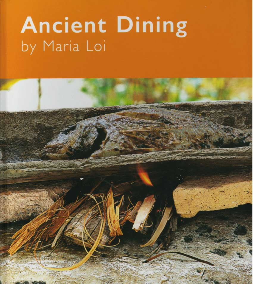 Bucataria greceasca din antichitate / Ancient Dining