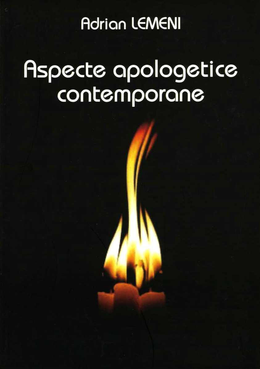 Aspecte apologetice contemporane