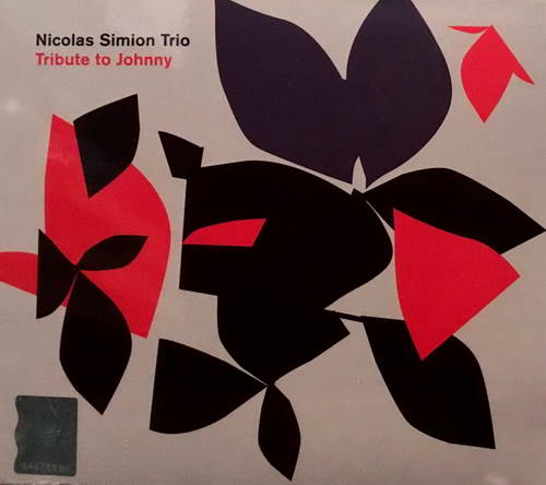 CD Tribute to Johnny - Nicolas Simion Trio