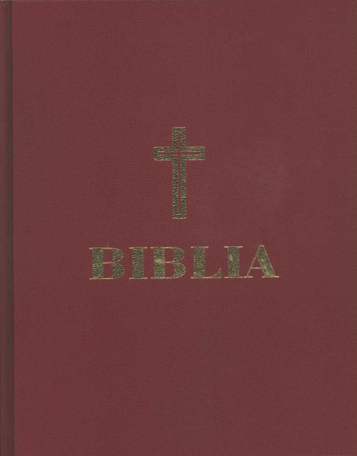 Imagini pentru biblia anania