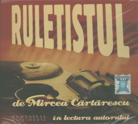 Ruletistul, Audiobook