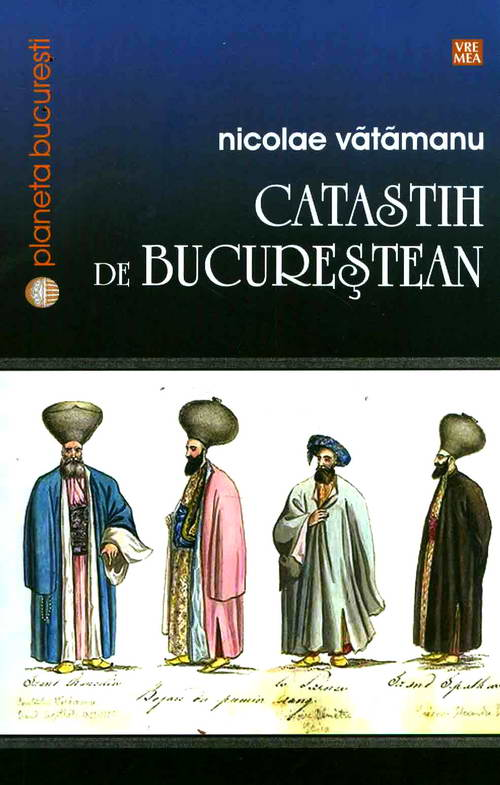 Catastih de bucurestean