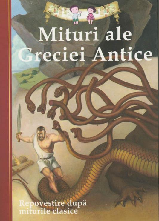 Miturile greciei antice online dating