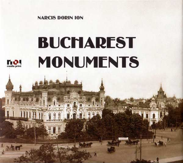 Bucharest Monuments