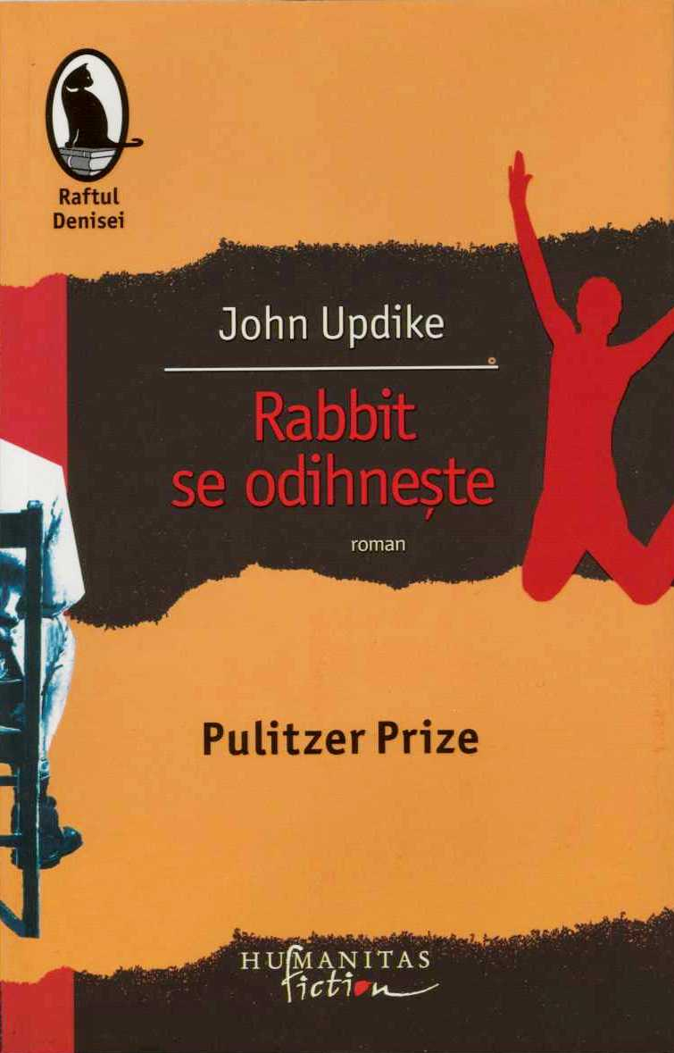 Rabbit se odihneste