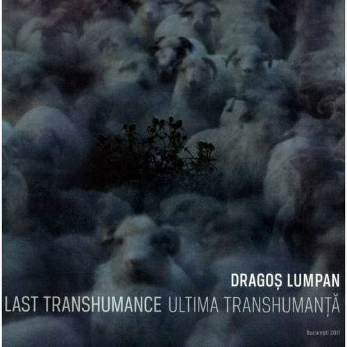 Ultima Transhumanta - The Last Transhumance