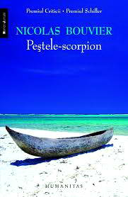 Pestele-scorpion